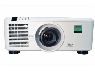 E-Vision Laser 8500-DP E-Vision Laser 8500 单片投影机