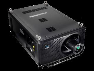 TITAN Laser WUXGA / 4K-UHD-DP TITAN Laser WUXGA / 4K-UHD 激光投影机
