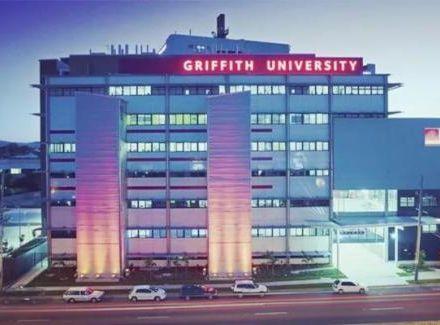 哈曼名校解读——澳大利亚格里菲斯大学,培养学霸锦鲤