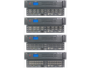 MP-X-盤古 MP-X高清多畫面分割器