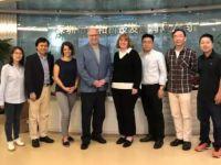 杰和GDSM携英特尔®拓展全球市场
