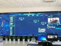 AR、AI、可视化指挥 科达实力护航首届进博会