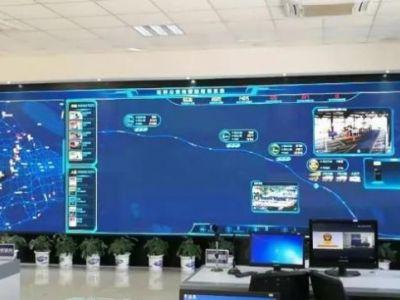 科达可视化指挥实力护航首届进博会
