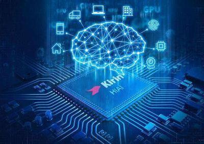 华为连发两款AI芯片 计算赶超谷歌