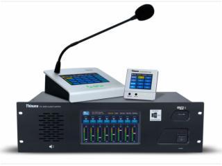 PX-3000-20总线集成语音疏导系统概述