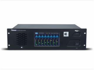 PX-3000-8x8音频矩阵主机