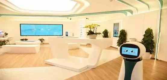 智慧金融不断解锁新技术 华北工控如何发力智能银行建设