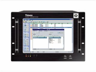 IP-9601SX-網絡觸摸屏服務器