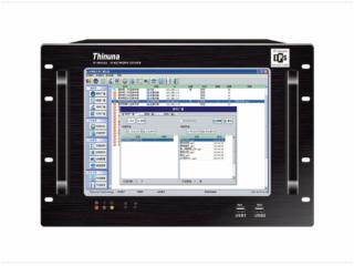 IP-9601SX-网络触摸屏服务器
