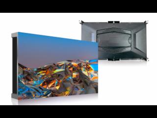 NCF025-希達 NCF025 LED高密度顯示屏