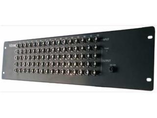 16路1分4 视频分配器-盘古 16路1分4 视频分配器