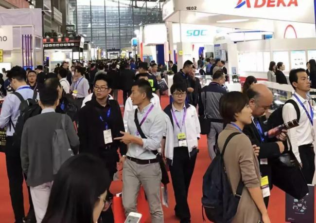 深圳国际全触取隐现展是触控止业的晴雨表
