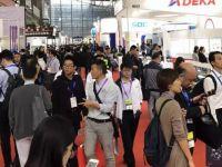 深圳國際全觸與顯示展是觸控行業的晴雨表