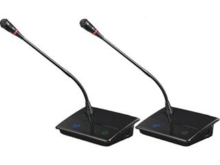 8100C/D-无线会议系统单元