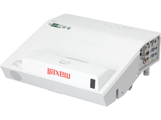 超短焦液晶投影机-HMP-TX2700图片