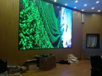 P3室内会议室高清显示屏