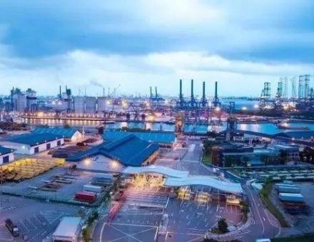"""魅视助推新加坡裕廊海港指挥中心成就""""智""""胜之道"""