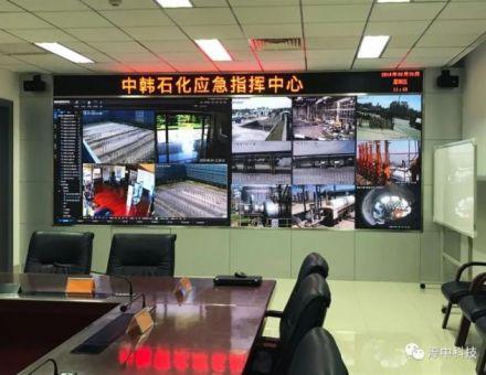 淳中科技项目案例集 | 2018年9月 用心用力极致成长