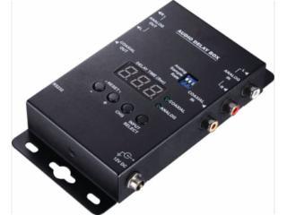 音頻延時器-盤古 音頻延時器