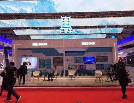 【中国国际进口博览会 • 一展汇世界】CREATOR快捷在行动!