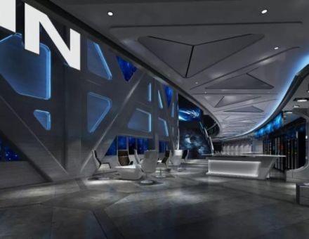 进博会不得不看亮点—JBL传奇之声解锁亚洲最大影院