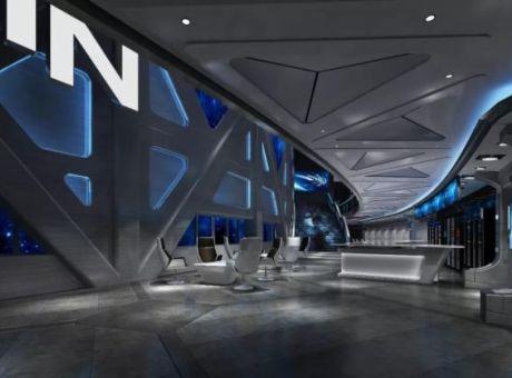 进博会 JBL解锁亚洲最大影院