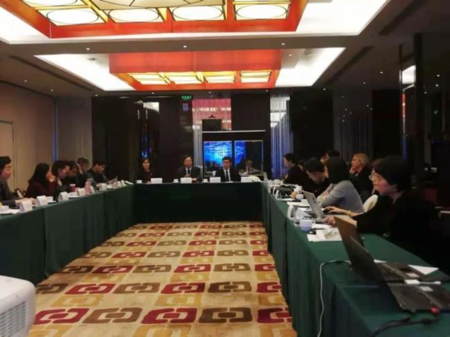 中庆参加中英教育技术论坛,人工智能应用助力教育变革