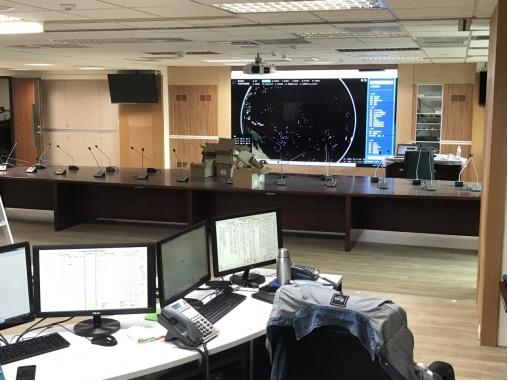 米尔康4K光纤多元分布式,助攻台湾渔业署建设