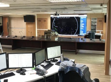 米尔康分布式助攻台湾渔业署建设