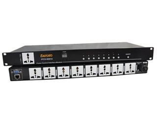 IPCS-N0810-8通道網絡電源控制器