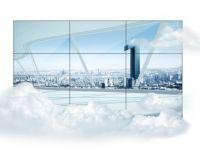 TCL46寸液晶拼接墙系统技术方案设计书