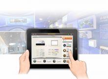 艾维创AVTRONSYS展示馆控制系统解决方案