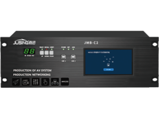 JMB-C2-A-嘉迅 JMB-C2-A 多媒体管控平台(基本型)