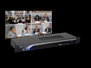 KMU-50-Datavideo洋铭 KMU-50 4K转高清四机位影像处理器