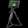 Datavideo洋铭 摄像机返看屏支架(不含液晶屏)-LBK-1图片