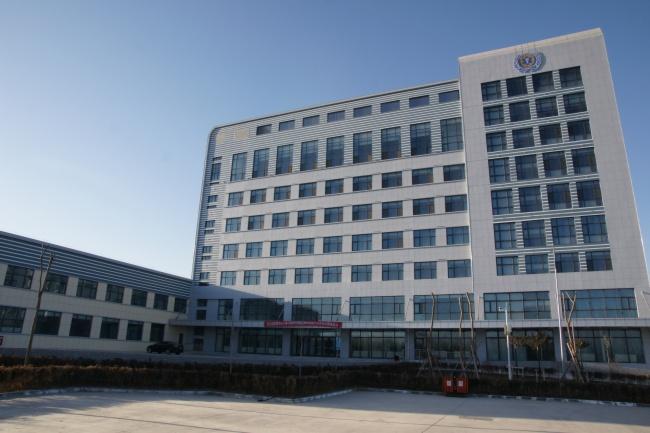 雷蒙电子数字会议系统入驻银川市紧急救援中心