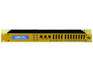 dp48i 数字音频4进8出处理器-数字音频处理器