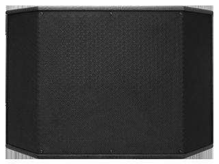 S-212B-双12寸点声源音箱