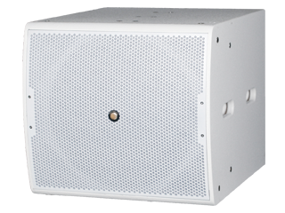 X-15B-15寸有源矩陣超低音箱