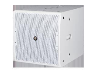X-12B-12寸有源矩陣超低音箱