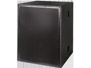 TP-118-單18寸超低音系列音箱