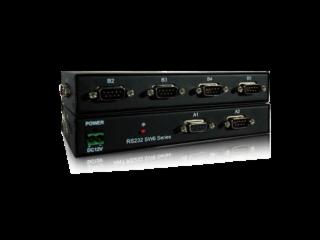 咨询客服-RS232高清分配器