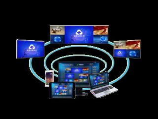 咨询客服-分布式可视化软件