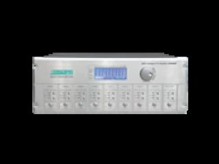 DA8006/DA8010/DA8020/DA8030-八主一备智能广播功放