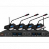 LCA品牌音响系统一拖四鹅颈麦ZC-E4-LCA  ZC-E4图片