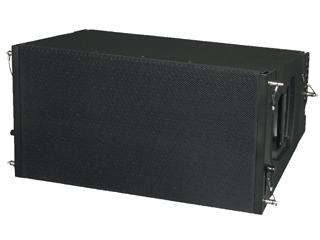 LA-210-双10寸线阵列音箱