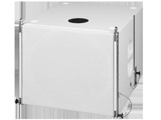 V15-单15寸次低线阵列音箱