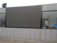 河南科视电子技术有限公司户外p5全彩屏案例