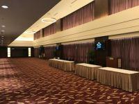 米尔康4K光纤多元分布式系统落地台南大亿丽致酒店宴会厅