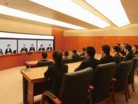 """科达影院式网呈七个""""1"""",搭建一间高端智能会议室"""